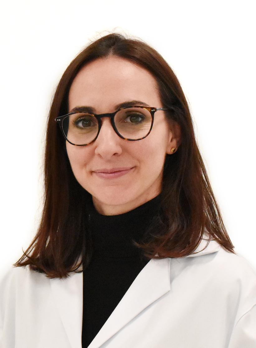 Doctora Inmaculada Gomez