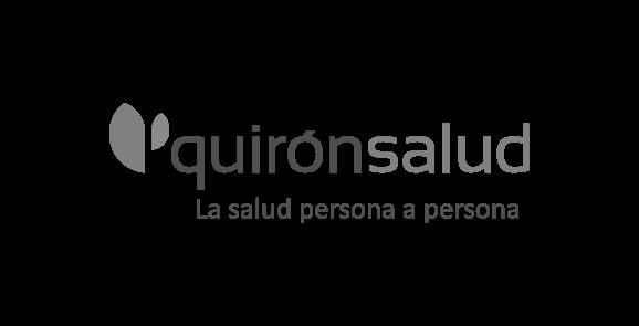 Logo Quirónsalud