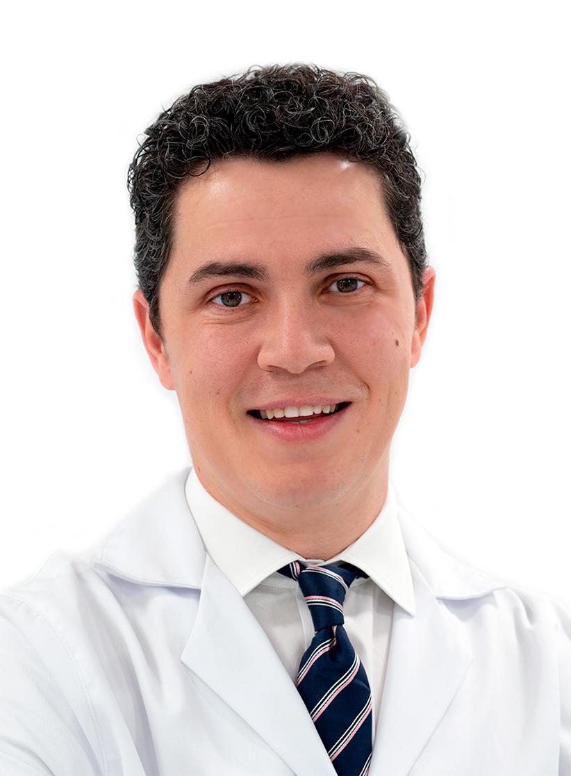Dr. Marco Amaya