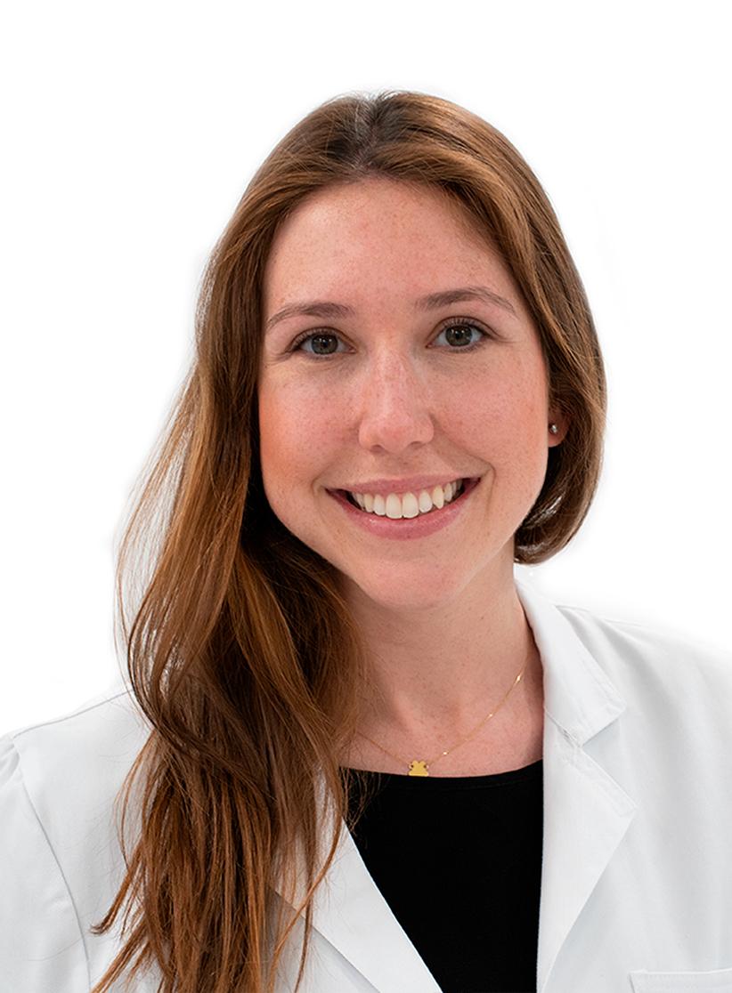 Dra. Mónica Rubio