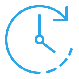 Orion time limit